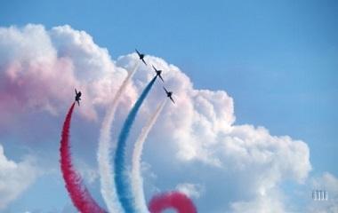 Saudi Hawks 32